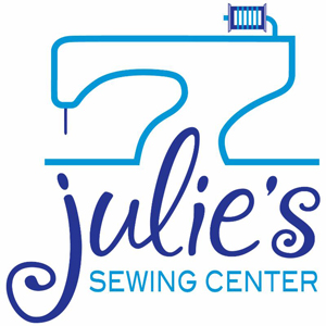 Julie's Sewing Center