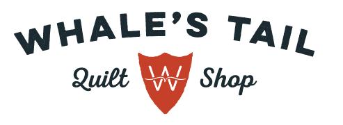 Whale's Tail Quilt Shop
