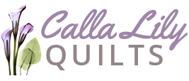 Calla Lily Quilts