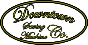 Downtown Sewing Machine Co