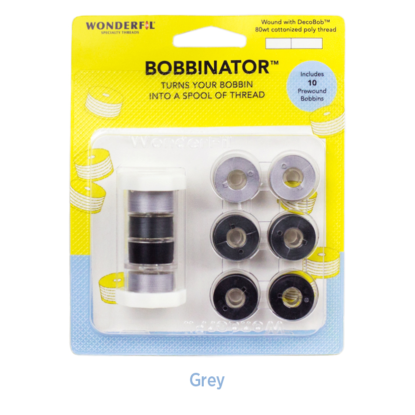 Bobbinator