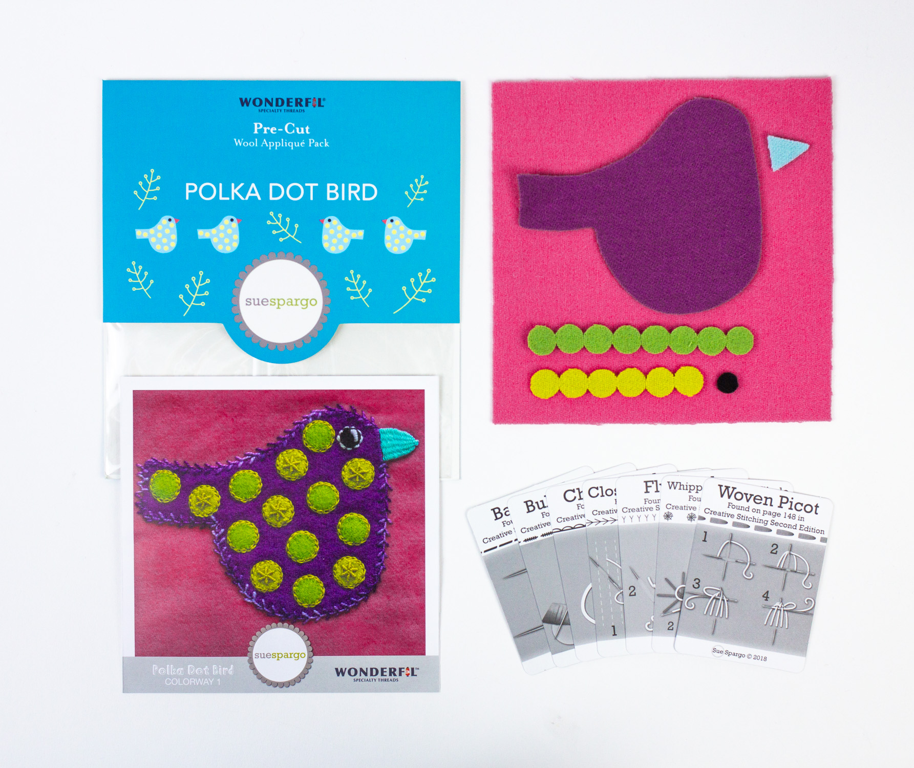 Polka Dot Bird1-inside.jpg