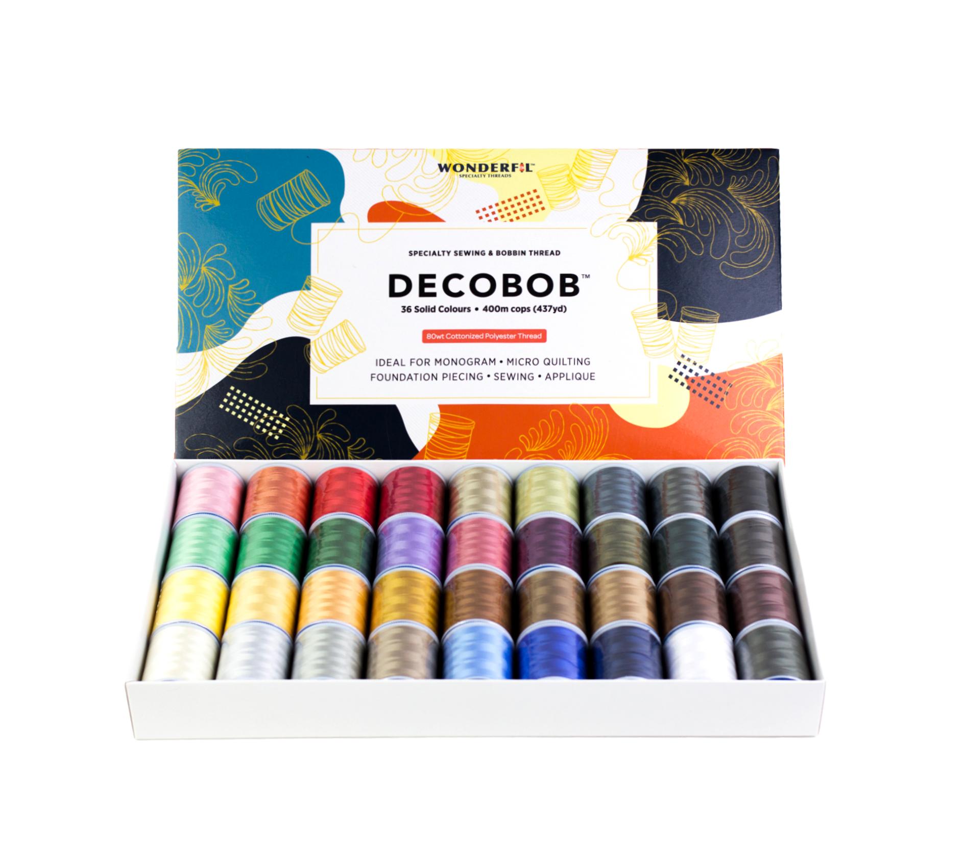 DecoBob™ Starter Pack