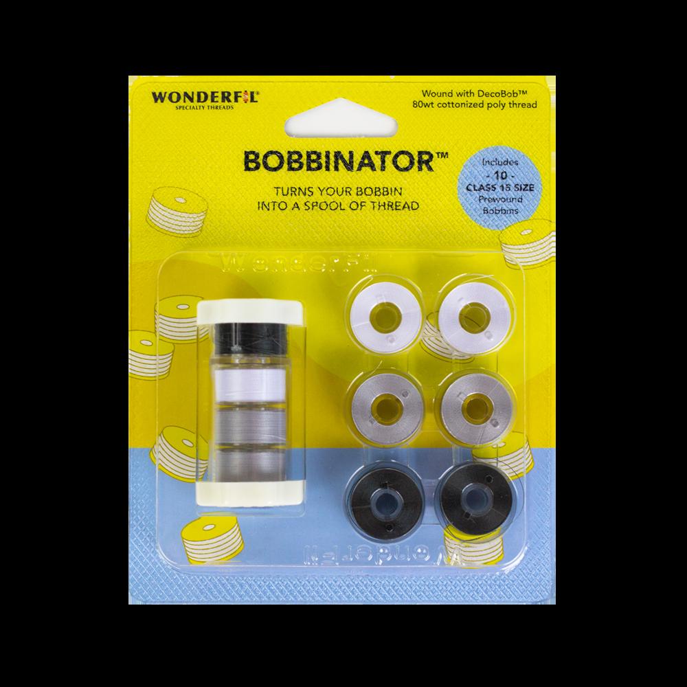 Bobbinator™