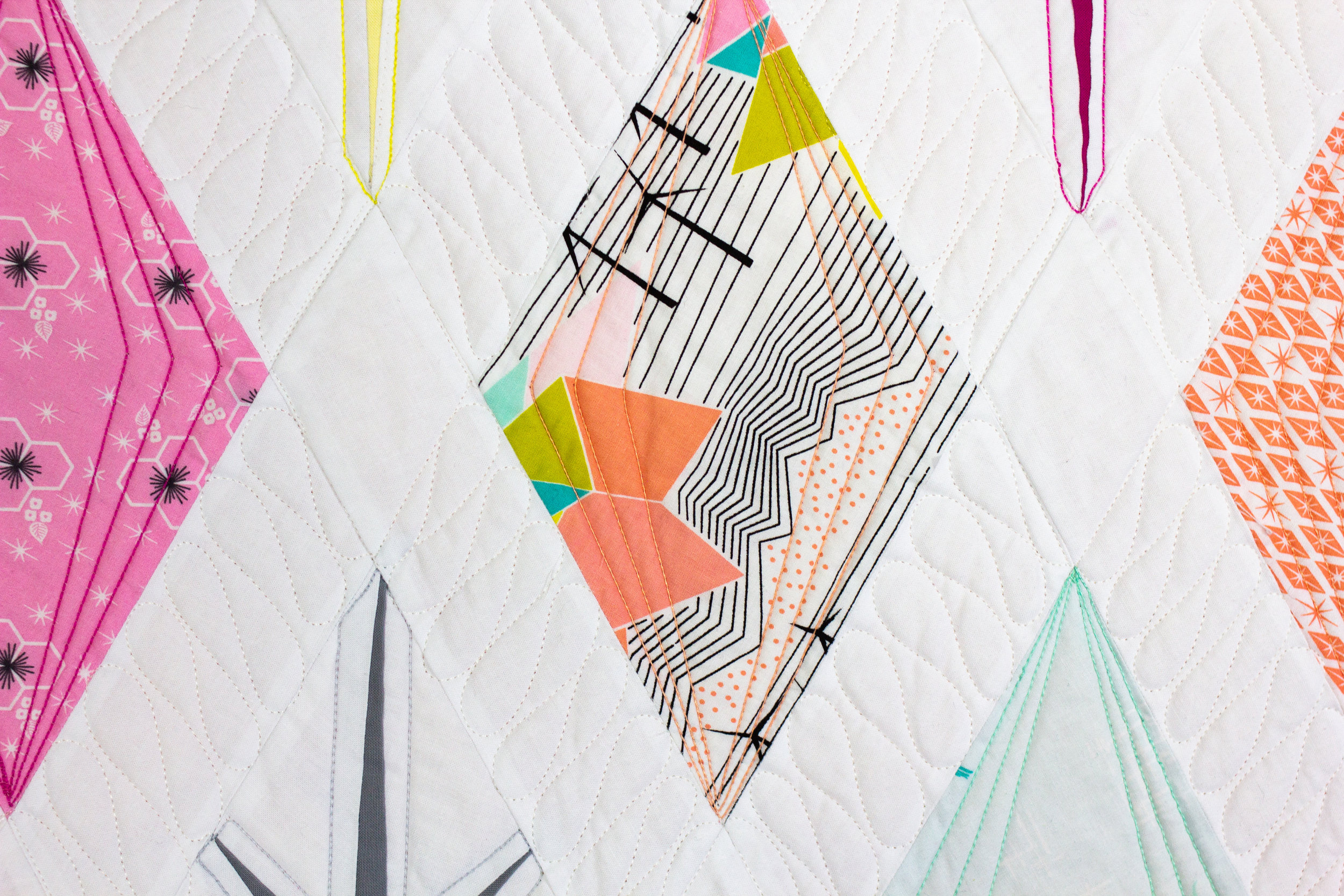 Quilting with DecoBob™