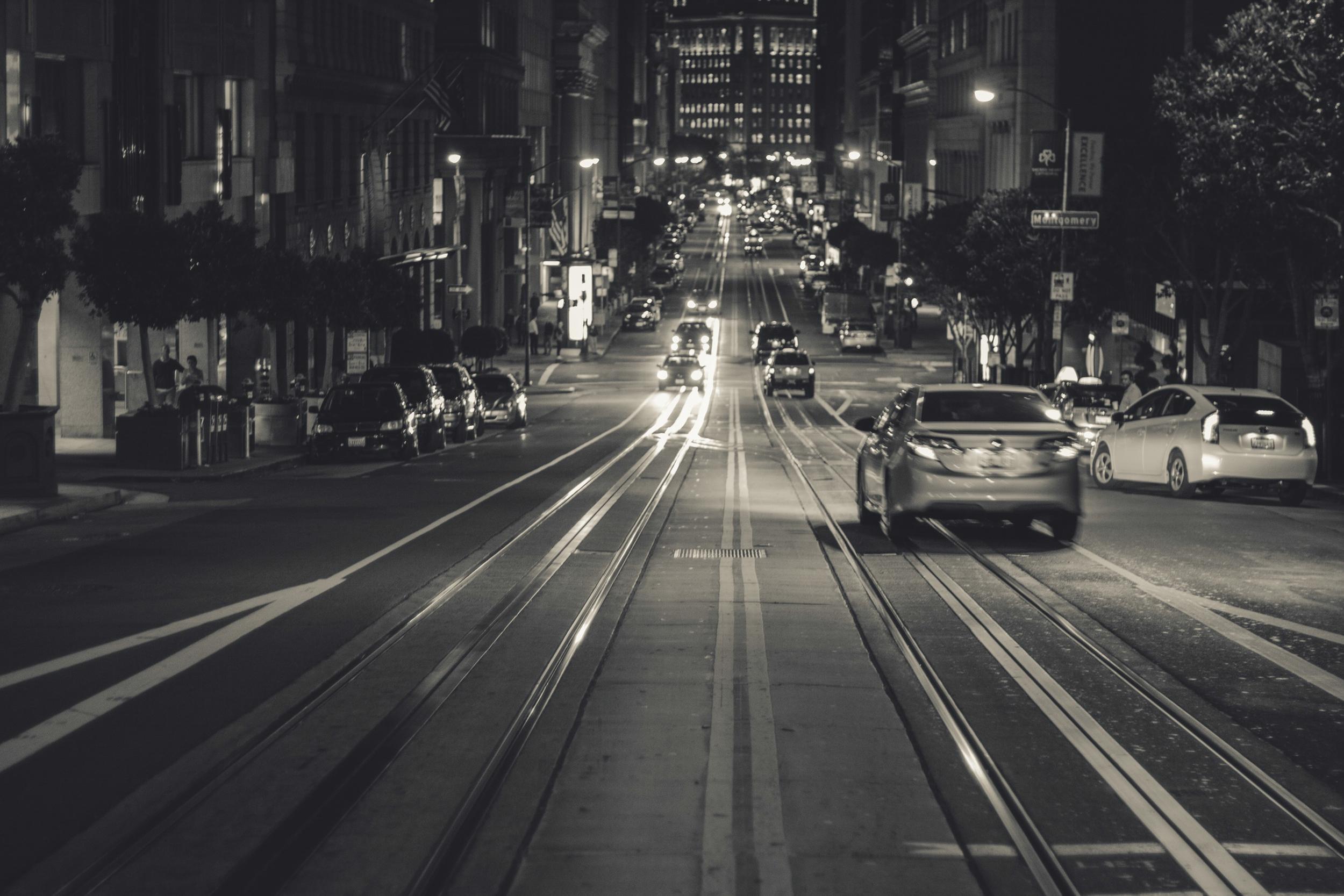 Black and White City Cars.jpg