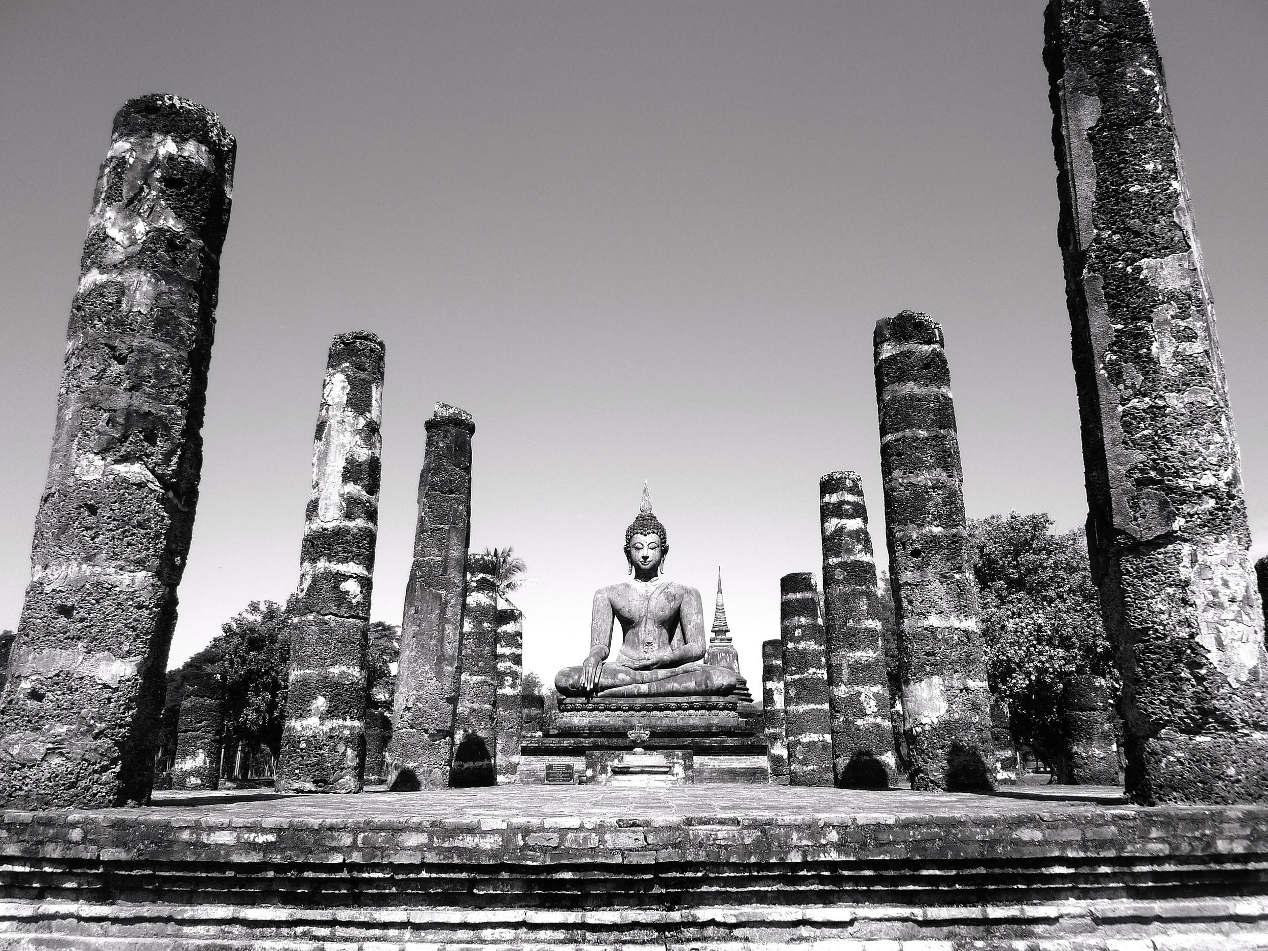 Black and White Buddha.jpg