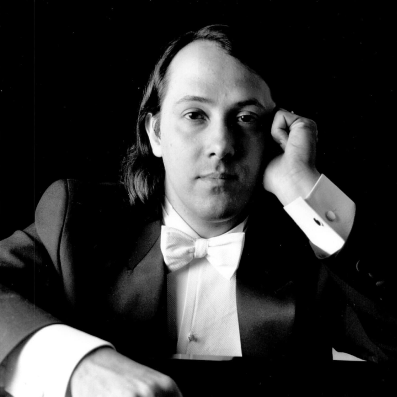 MARK SALMAN, piano