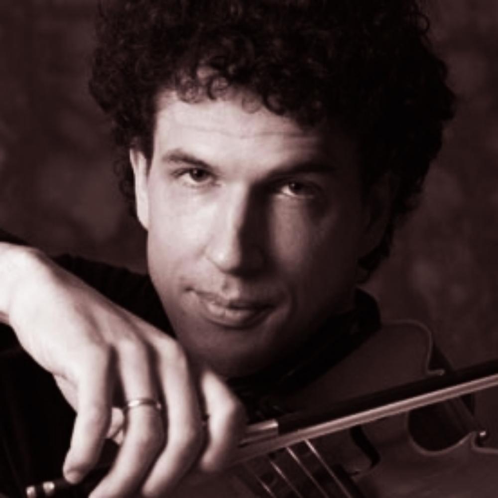THANE LEWIS, viola