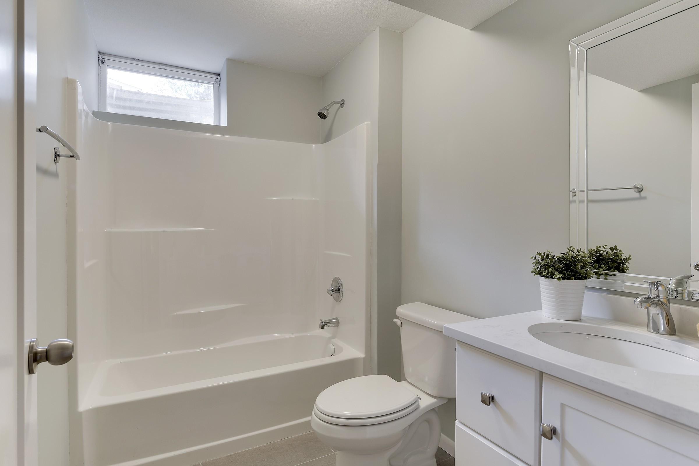 Basement     Bathroom -