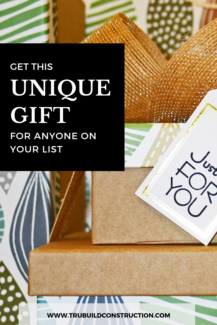 Get This Unique Gift for Anyone on Your List