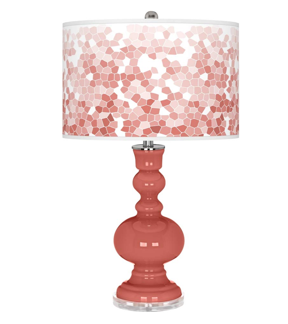 beautiful ways to incorporate coral into your home