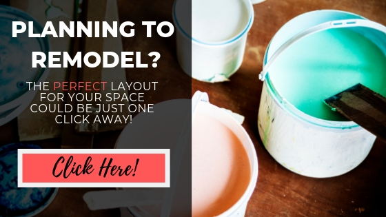 Planning to remodel? The perfect layout for your space could be just one click away!