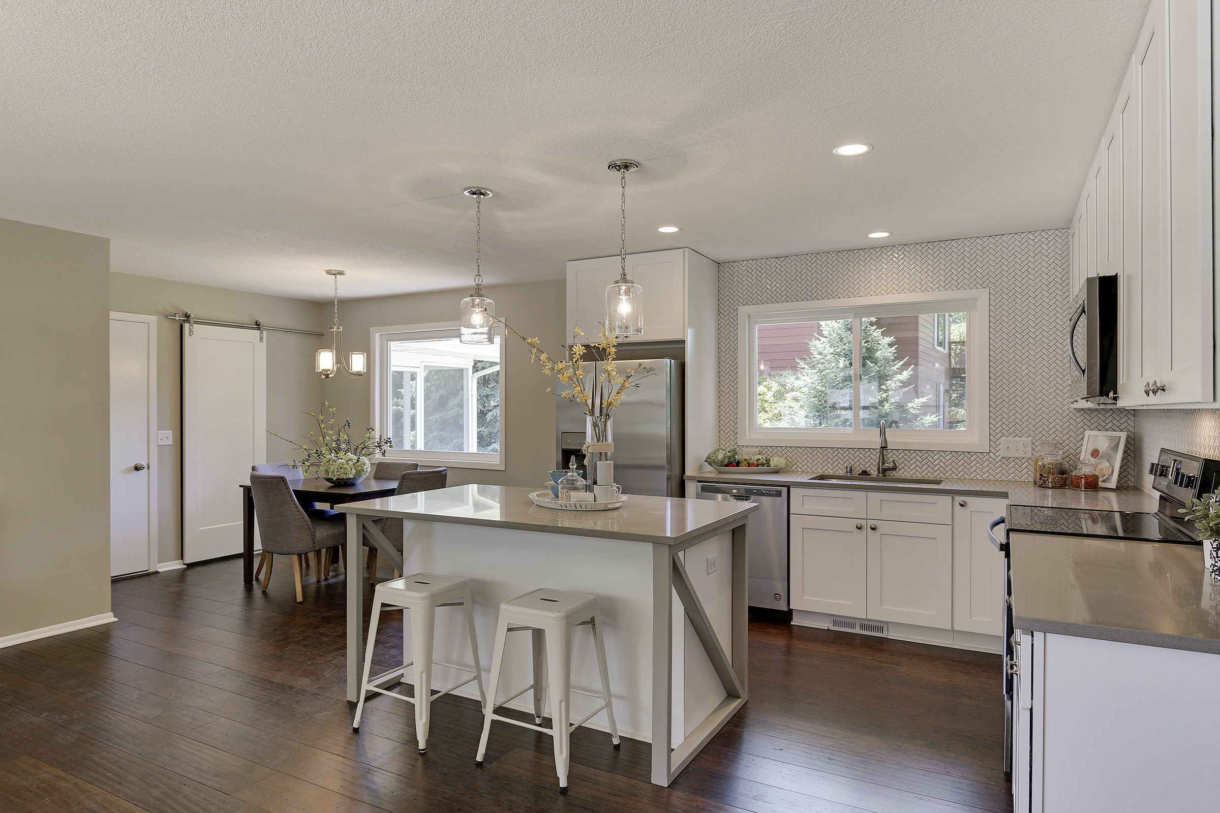 Click here to learn more about this home remodel project!
