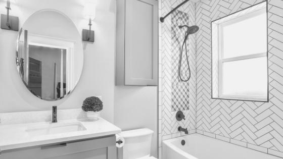 Creative Bathtub Tile Ideas And Inspiration Trubuild Construction