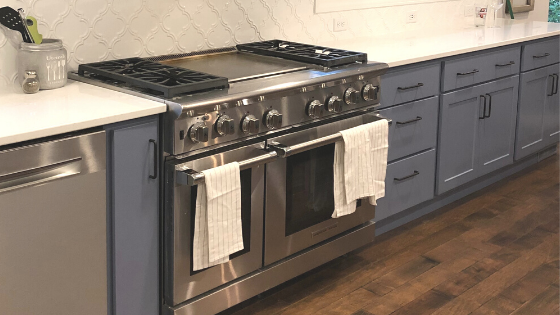 How To Choose The Best Size Pulls For Your Cabinets Trubuild Construction