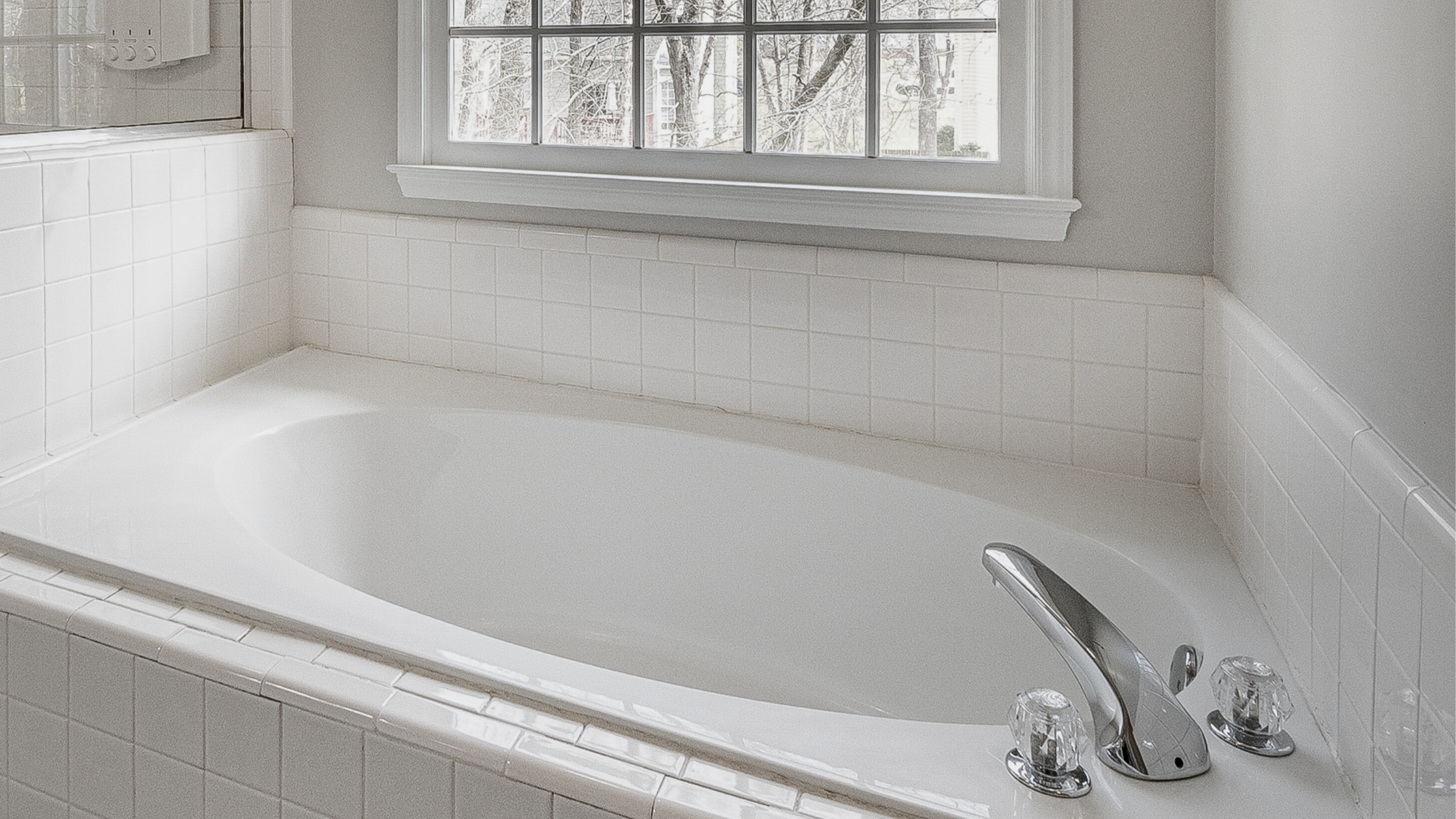 Tile Wainscoting Cap And Molding Ideas To Complete Your Bathroom Trubuild Construction