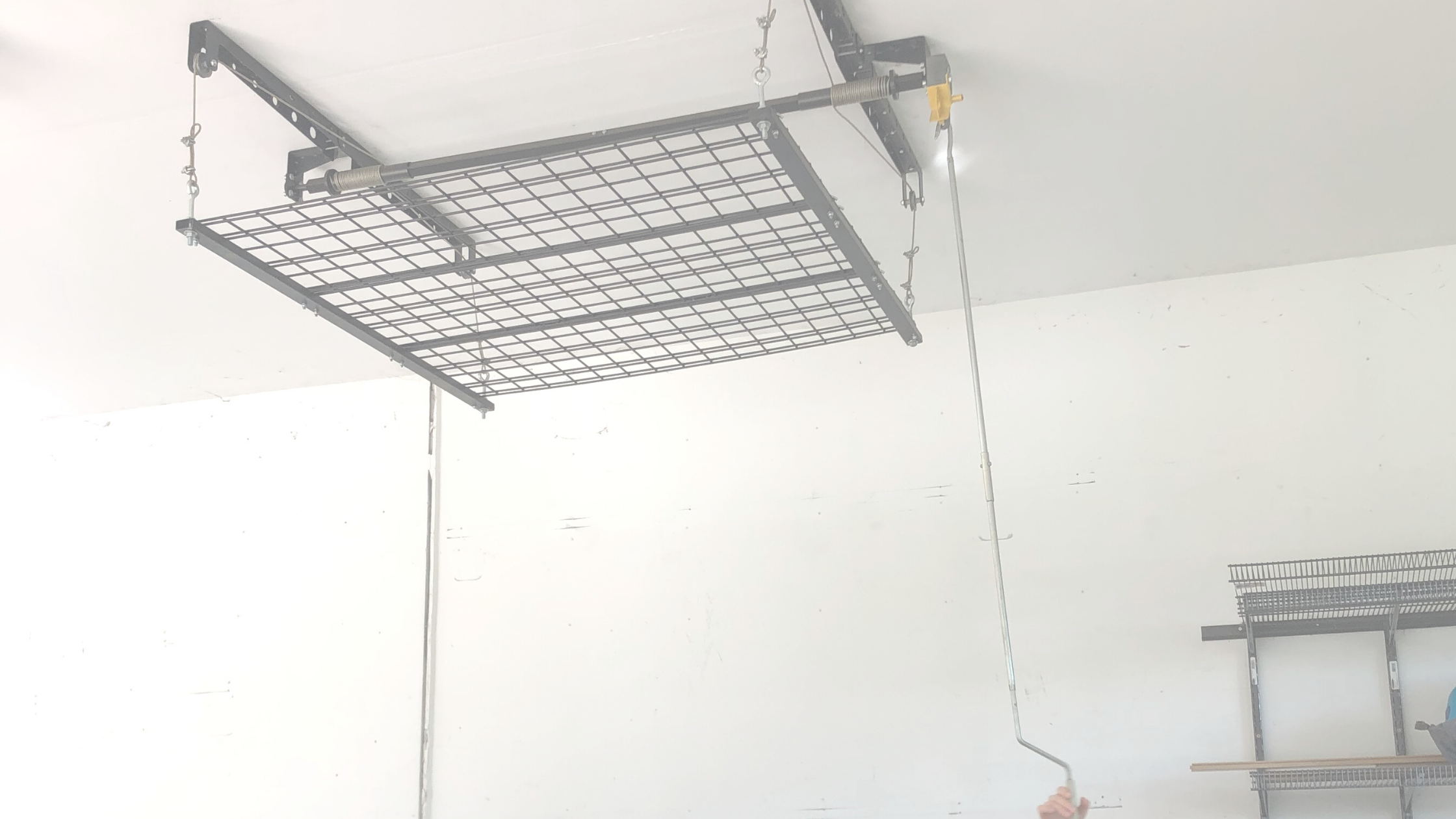 Overhead Garage Storage Ideas That Will Make Organization Easy Trubuild Construction