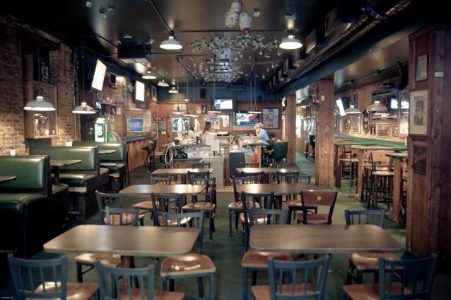Photo courtesy of Mulligan's Pub