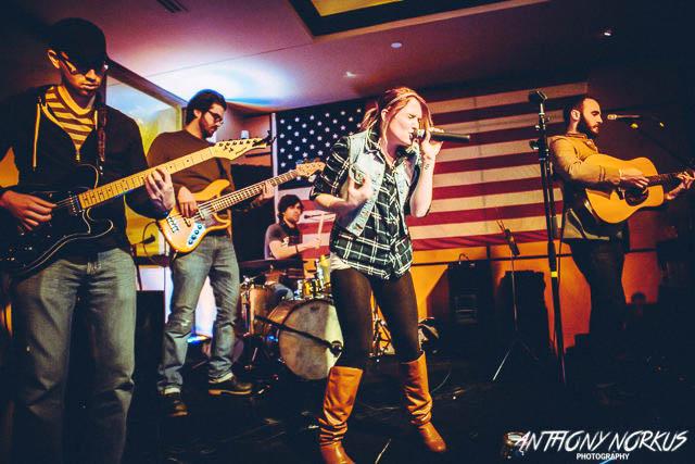 Photo courtesy of Anthony Norkus Photography