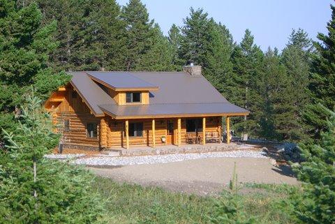 Crazy Mountain Cabin.JPG