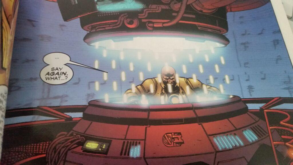 Dr Midas' Hot Tub Crime Machine