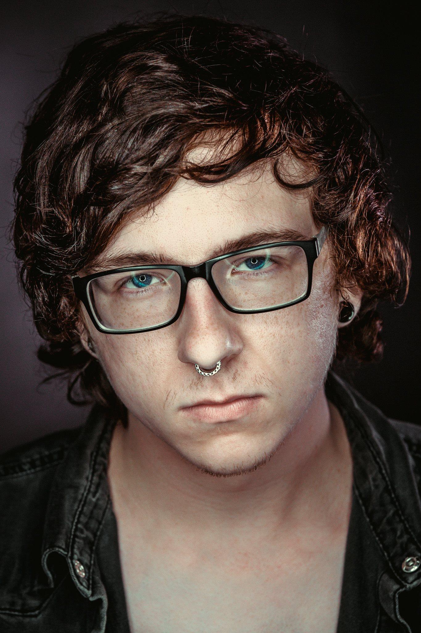 Rick Kaercher - Digital Engineer / Vocals / Lyricist / Song Writer