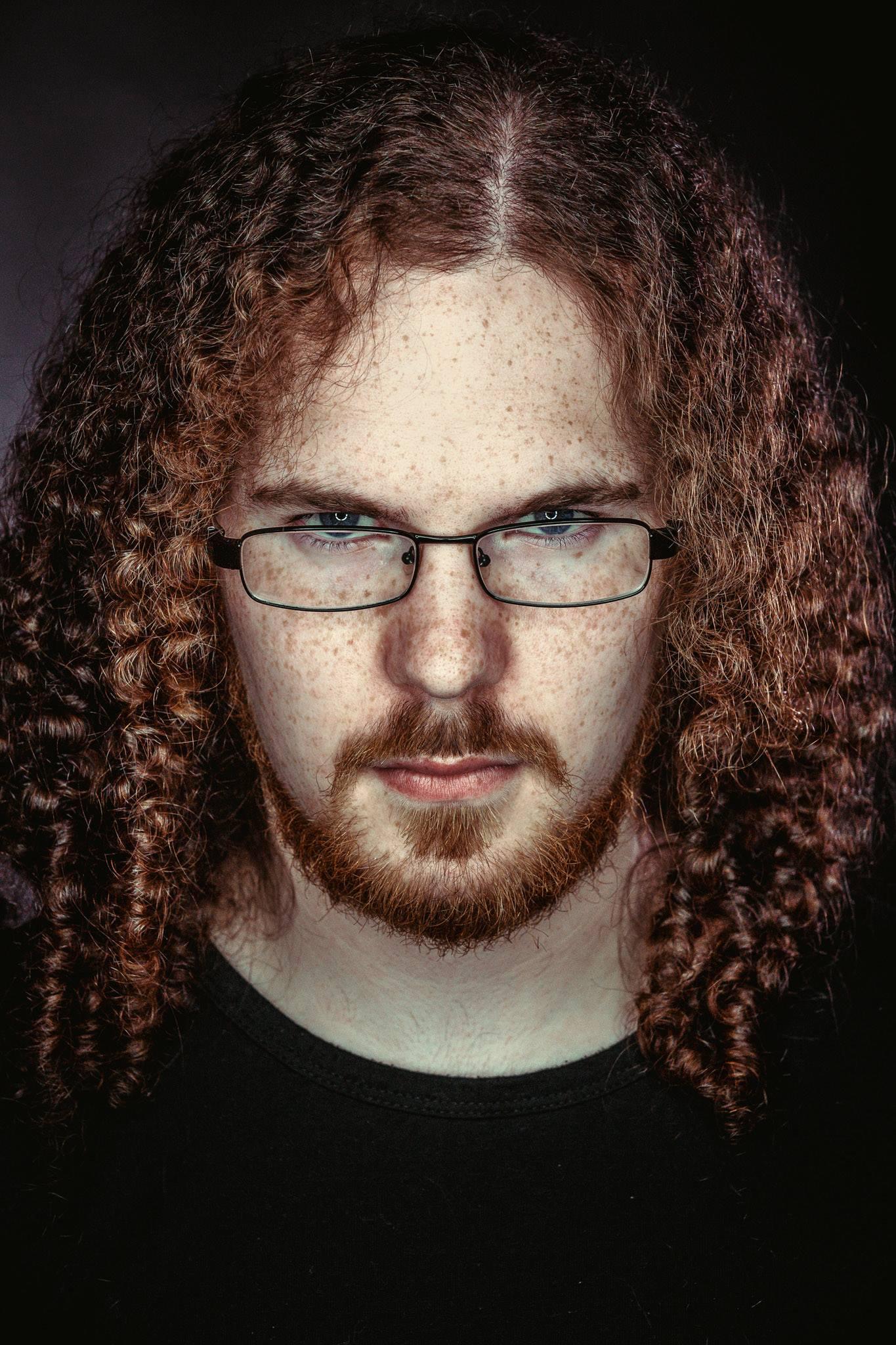 Jake Spears - Guitarist/ Vocals / Song Writer