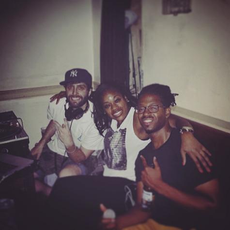 DJ 101: Nothing But The Hits. #kooleyishigh #manhattan