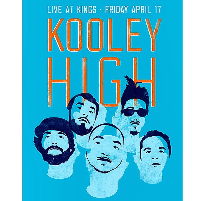 It's going down tonight Baby.  #raleigh #kooleyhigh #kooleyishigh