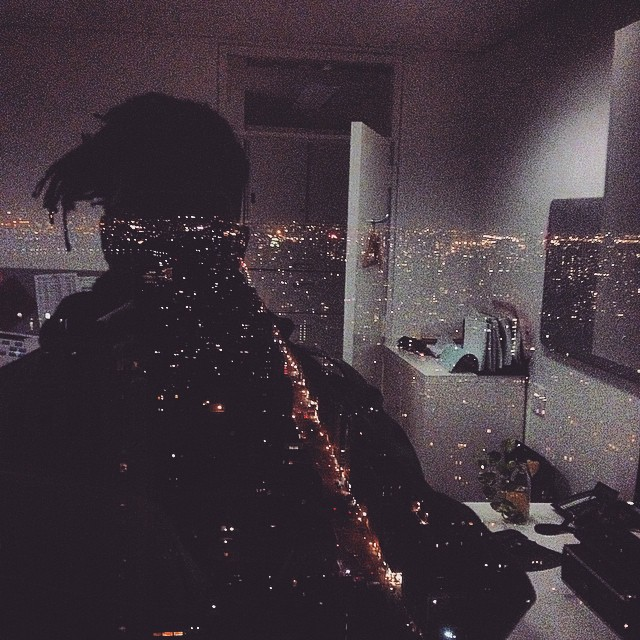 Views from the top.  #kooleyishigh