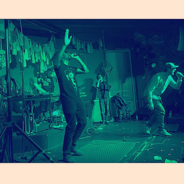 ITS A GO!  #kooleyhigh #kooleyishigh #liveshows #durham #northcarolina #hiphop Photo by @whitneyashlyn