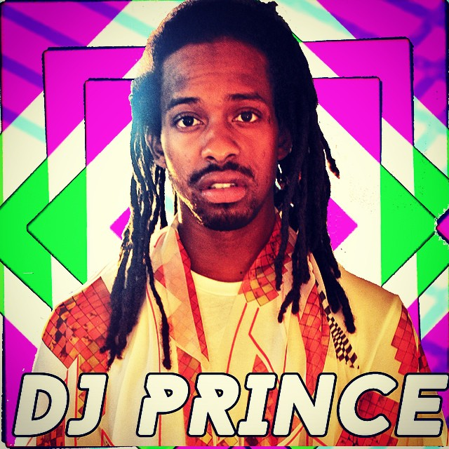 The homie @princethedj is Djing this Friday at Skytown in BK!  Come thru and party with us.  #FunkyFreshFrydaze #brooklyn #kooleyhigh #mobilekitchen #party #HesAPrince!