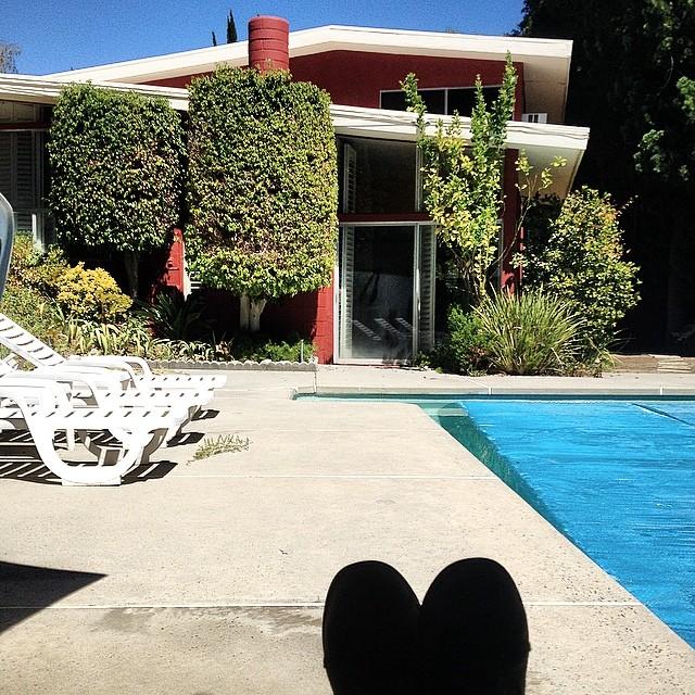 Happy Feets #california #valley #secretpadlife