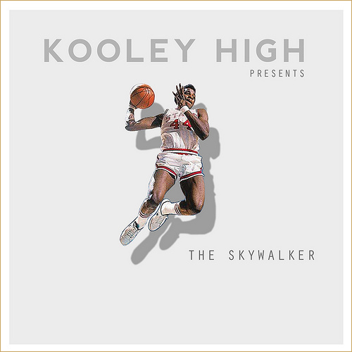 thoughtsofahiphopjunkie :       Kooley High ft. Skyzoo - For The Record(Sinopsis Remix)