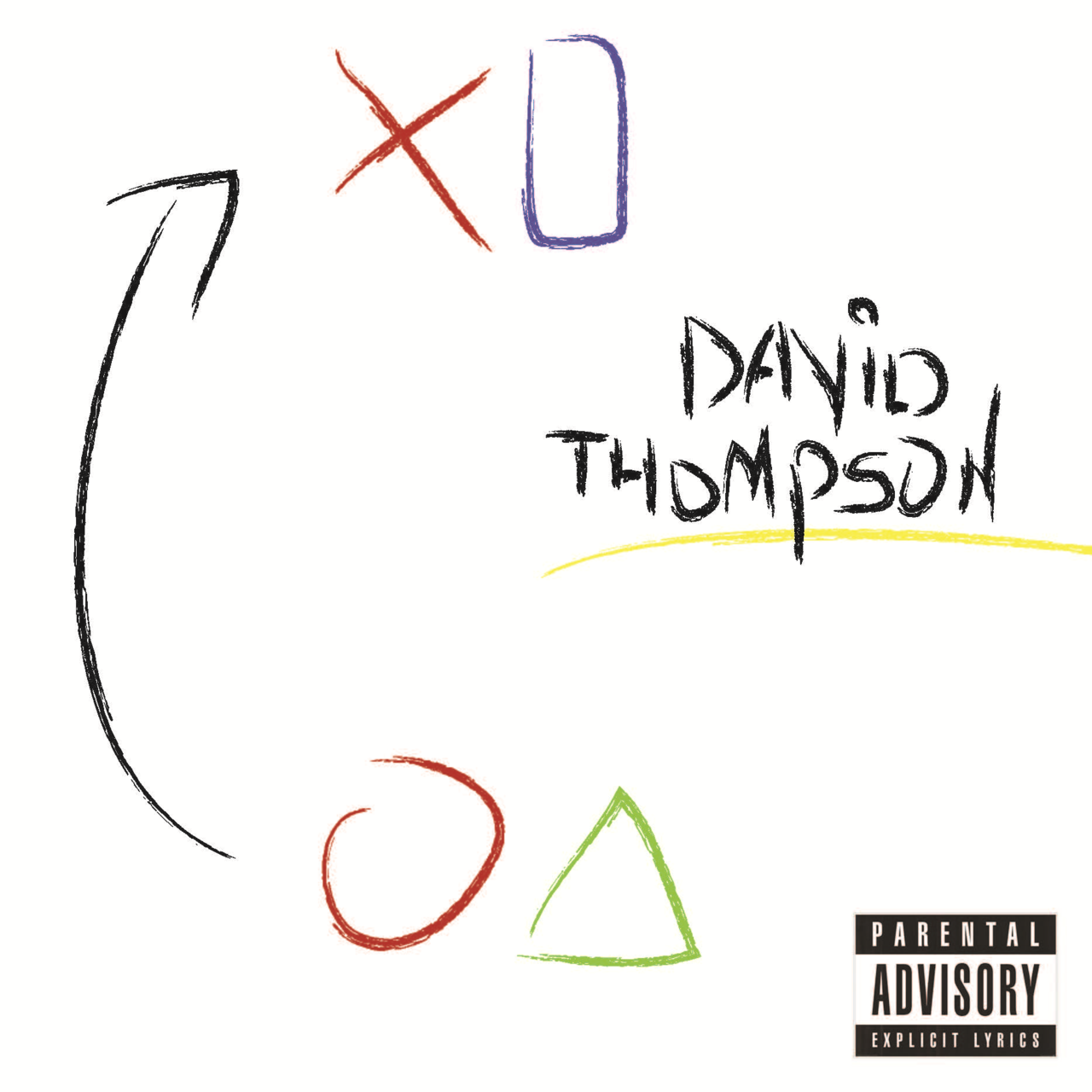 Moved from the Triangle to the land of the Rectangles…   Kooley High's David Thompson drops on December 6th via fatbeats.    I did this for Fun