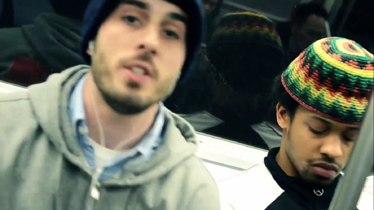 Peep that Skyview video on youtube.    DJ Prince on the beat.