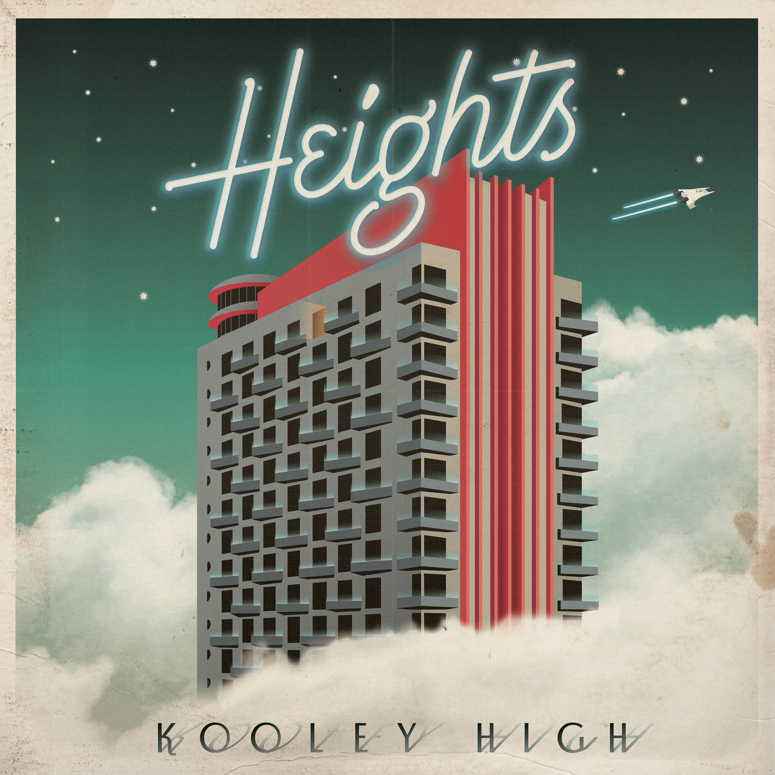 Heights available now on iTunes!!!