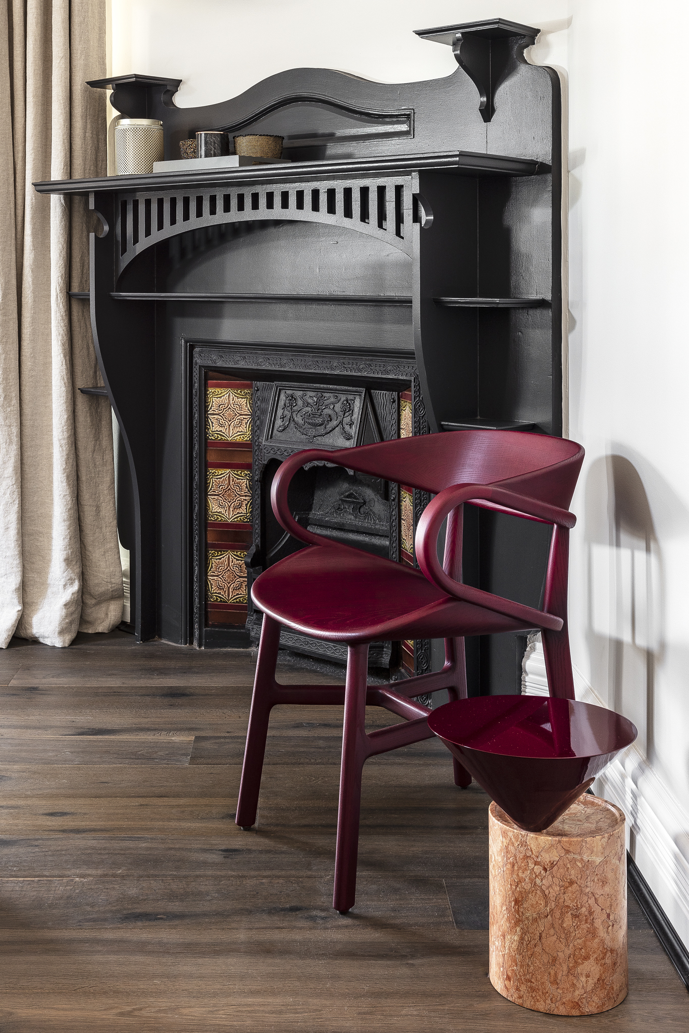 North Sydney-Red-Chair-Original-Fireplace-Side-Table.jpg