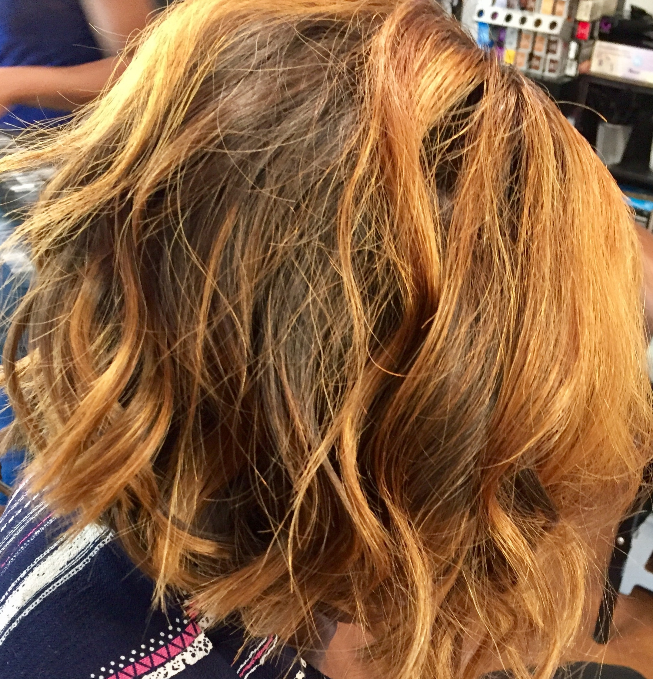 Hair Artistry... - Natural Styles to Extensions/Wigs, Color to Smoothing Treatments... Healthy Hair is my number one priority!