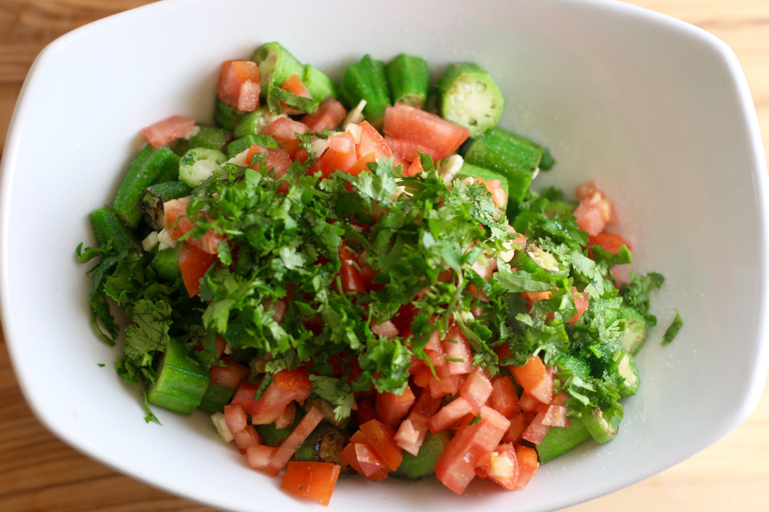 Fried Okra w Garlic Cilantro_7393.jpg