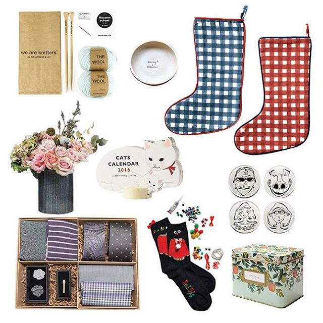 Make your grandparents smile! Thanks @voguemagazine for featuring us in this stylish list of stocking stuffers! #quirky #flippablefaces #sillyramaamaryllis #stockingstuffers #happygift #coasters