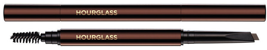 Hourglass Arch Brow