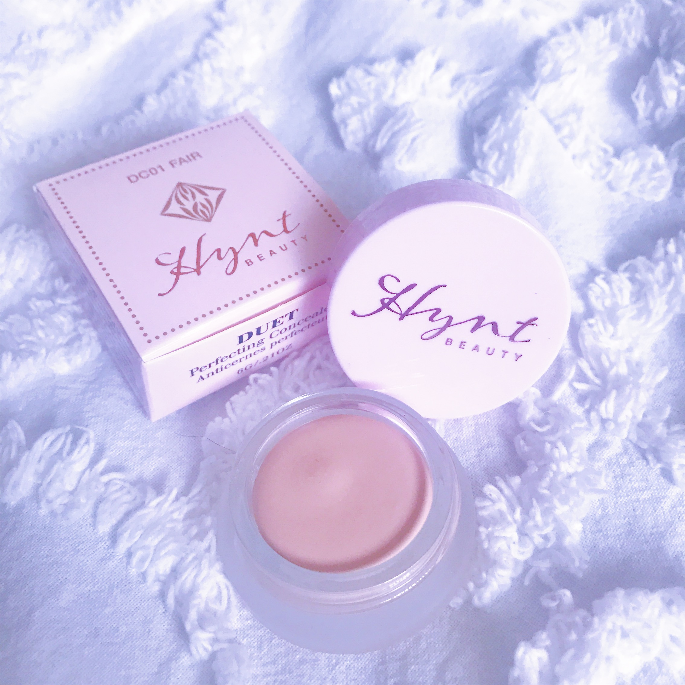 Hynt Beauty Concealer