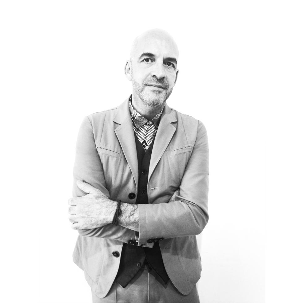 Antonio Marras, Fashion Designer