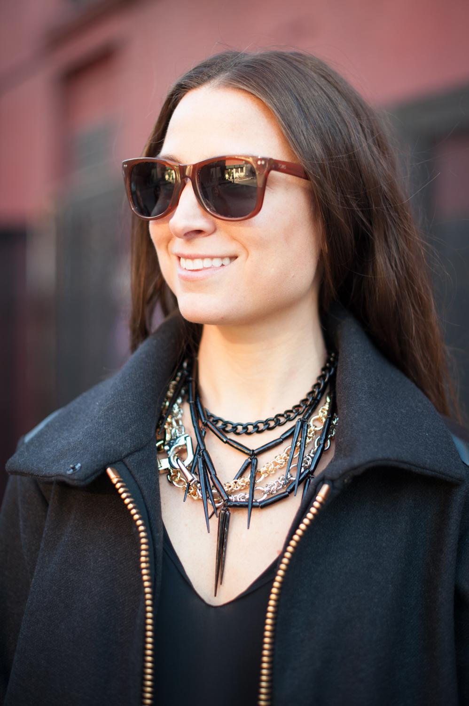 Nicole Fasolino, Art Director and Stylist