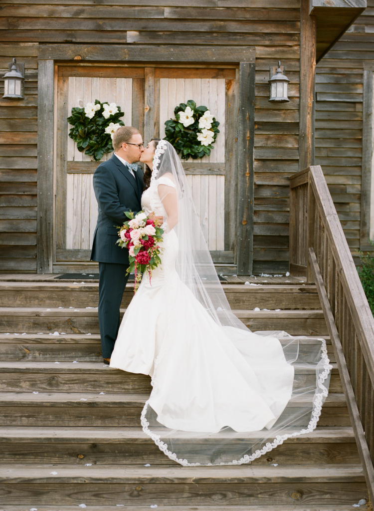 The Chapel at Hidden Acres | Gillian Claire Photography