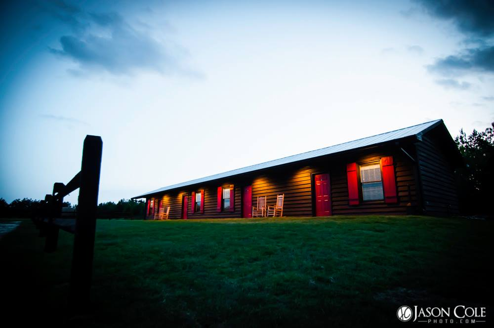 The Inn at Hidden Acres | Jason Cole Photo