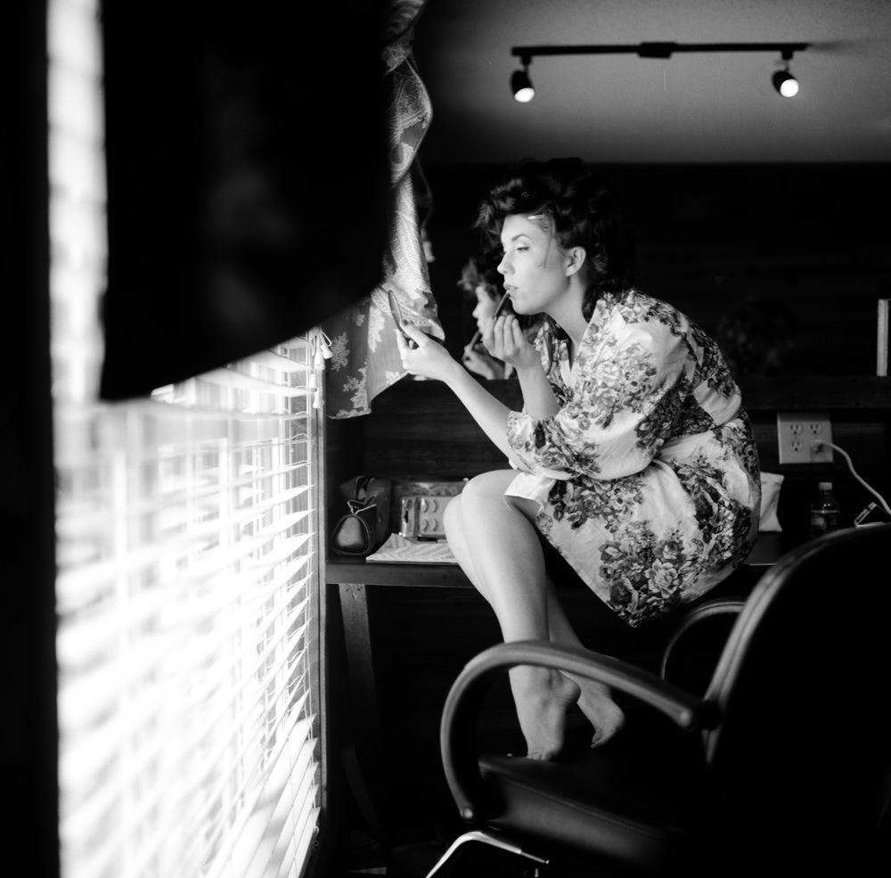 The Salon at Hidden Acres | Gillian Claire Photography