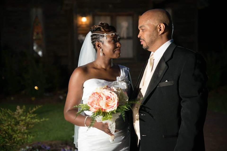 Hidden Acres Real Wedding Testimonial | Shannon & Serena Chapman | Eyeshadow Photography